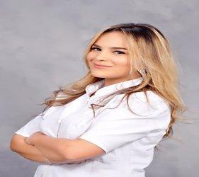 Dr Sonia LAOURINE
